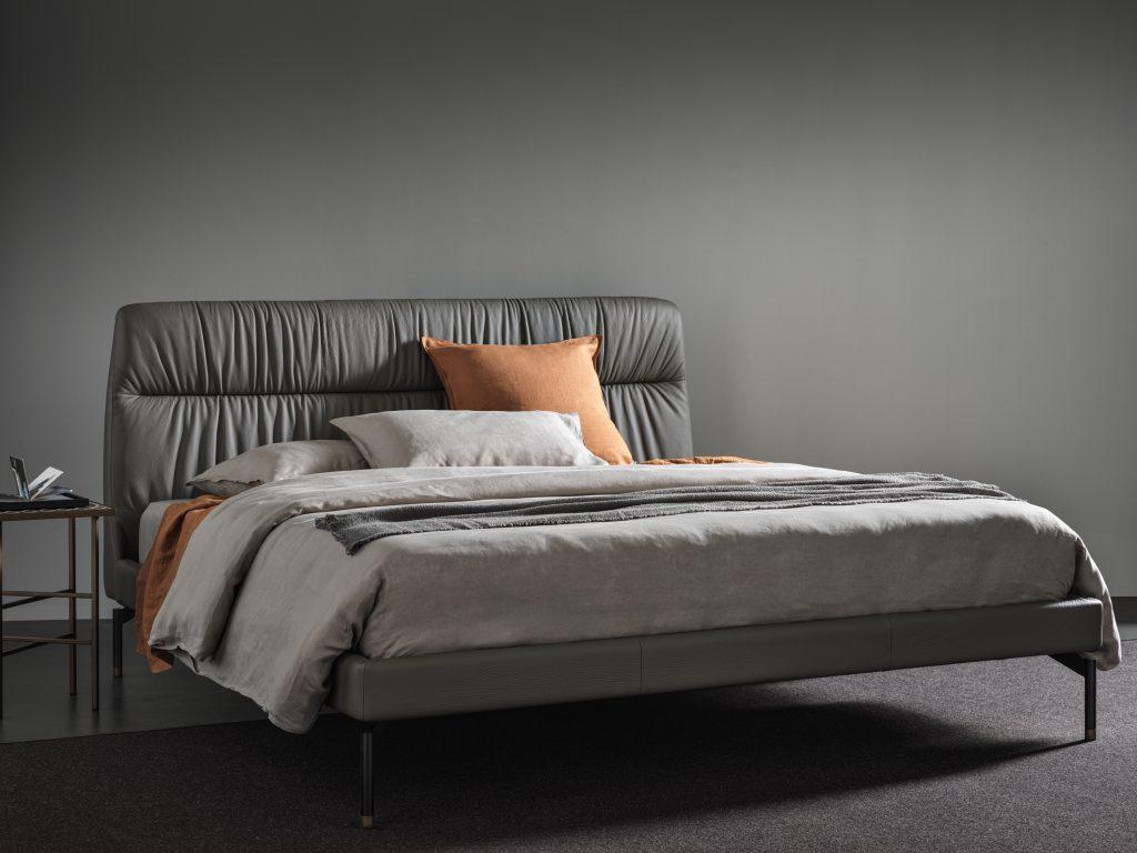 Frag (RU) Кровать Otto от итальянского производителя Frag
