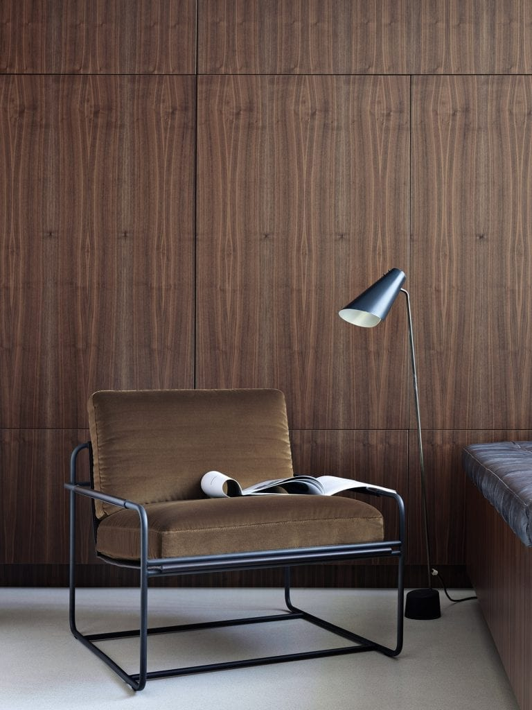 Frag (RU) Кресло Riviera от итальянского производителя Frag