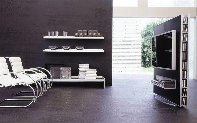 Alivar (RU) Стойка для ТВ HF от итальянского производителя Alivar