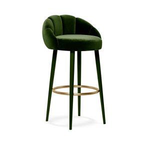 Барный стул Olympia от португальского бренда Munna