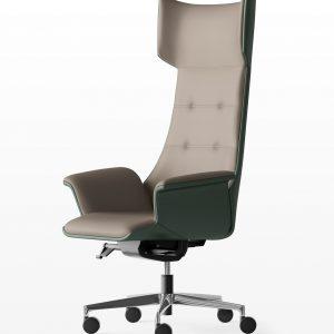 Офисное кресло Maxima от итальянского бренда Arte&D