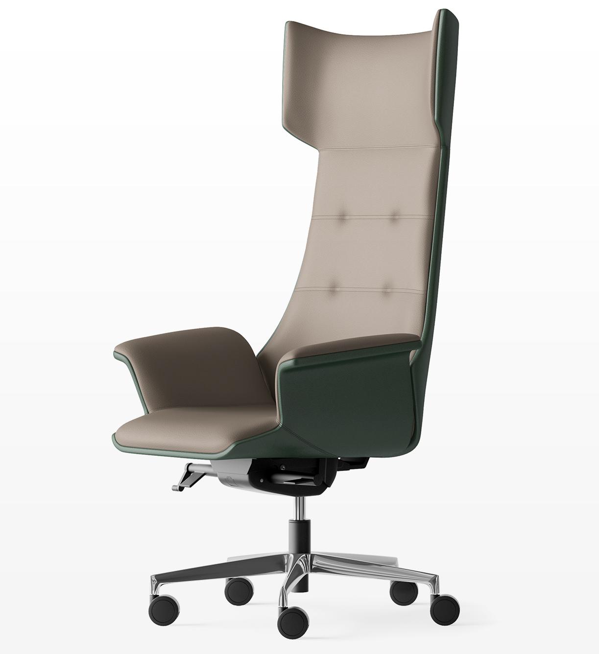 Arte&D Офисное кресло Maxima от итальянского бренда Arte&D