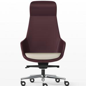Офисное кресло Metropolitan от итальянского бренда Arte&D