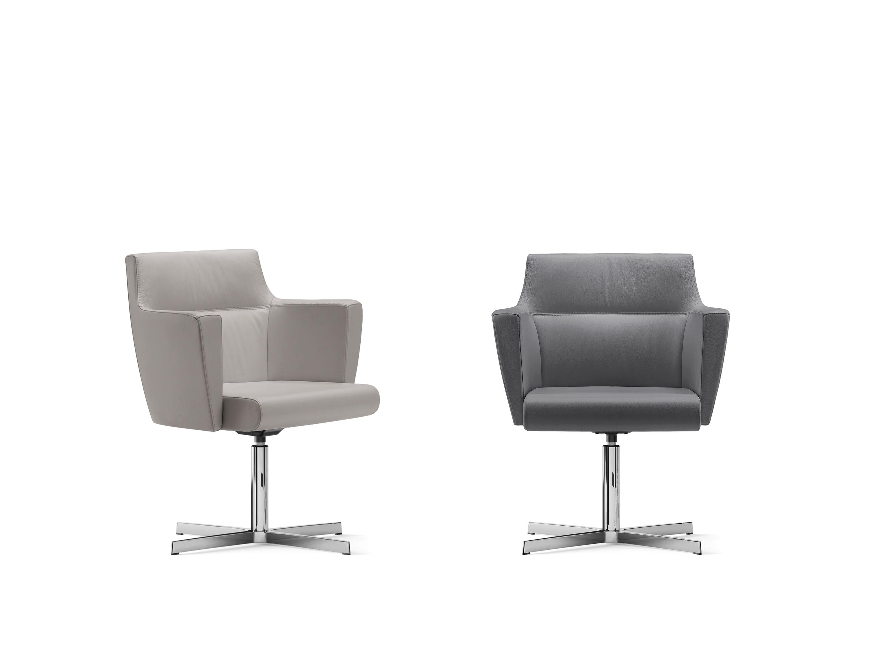 Arte&D Офисное кресло Admiral от итальянского бренда Arte&D