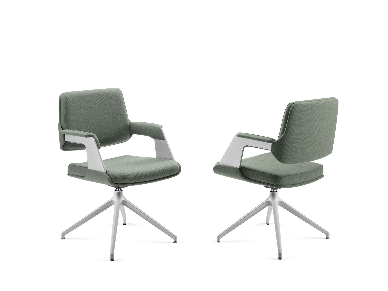Arte&D (RU) Офисное кресло Omnia от итальянского бренда Arte&D