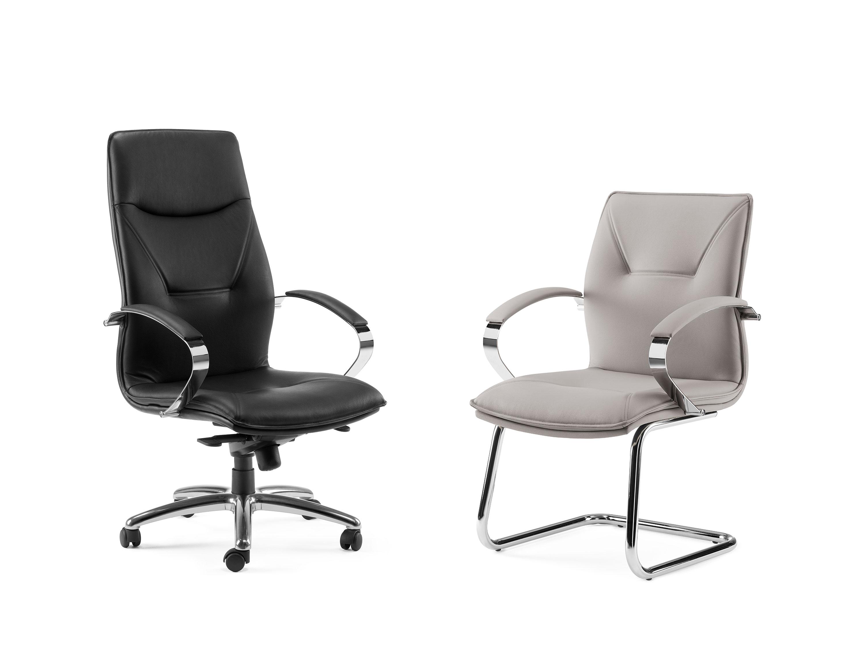 Arte&D (RU) Офисное кресло Sadia Plus от итальянского бренда Arte&D
