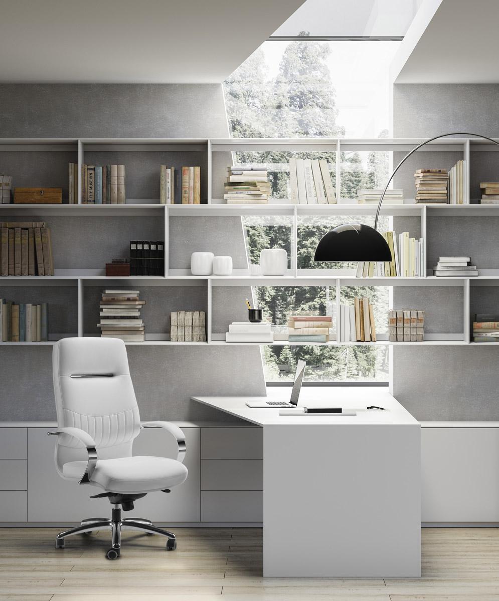 Arte&D (RU) Офисное кресло Selecta  от итальянского бренда Arte&D