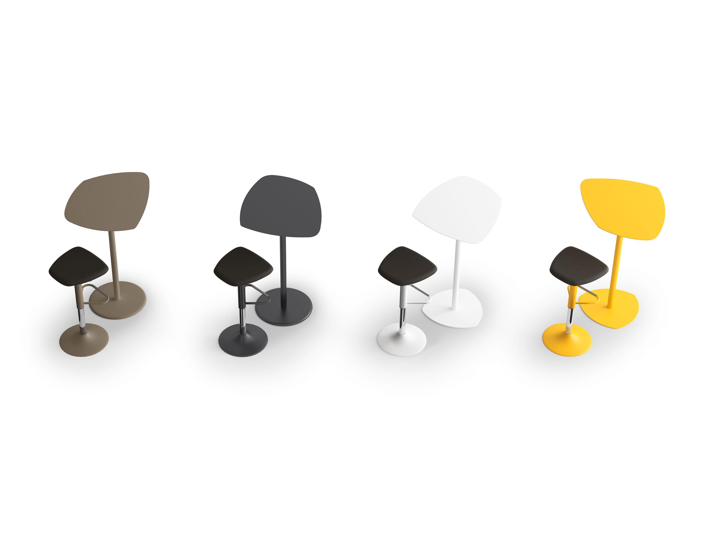Arte&D (RU) Барный стул Upper от итальянского бренда Arte&D