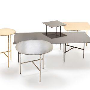 Кофейный стол XXX от итальянского бренда Opinion Ciatti