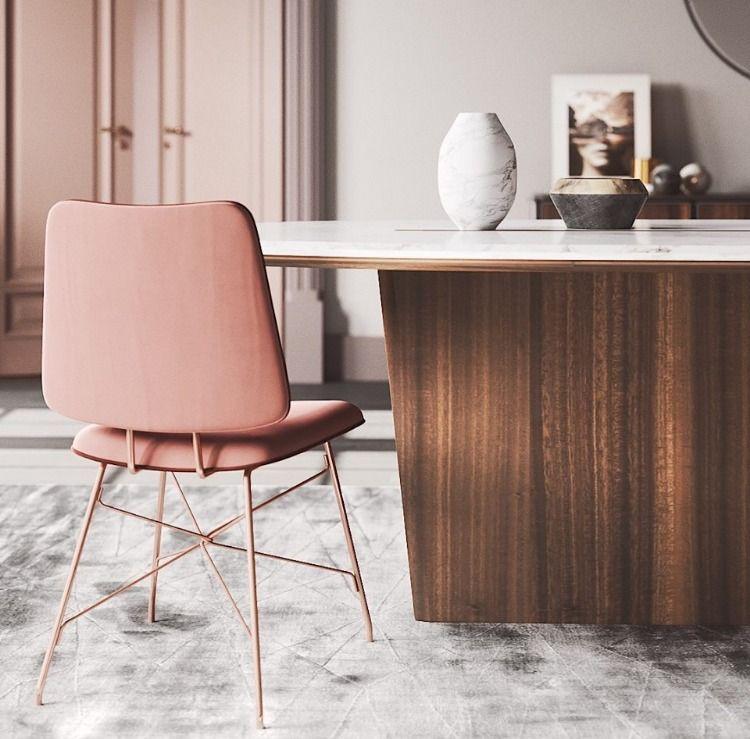 Praddy Обеденный стул Orchard от португальского бренда Praddy
