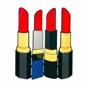 Ширма Red shades от итальянского бренда Altreforme