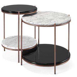 Кофейный столик Stanley от португальского бренда Praddy