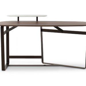 Письменный стол Gauss от итальянского бренда Bonaldo