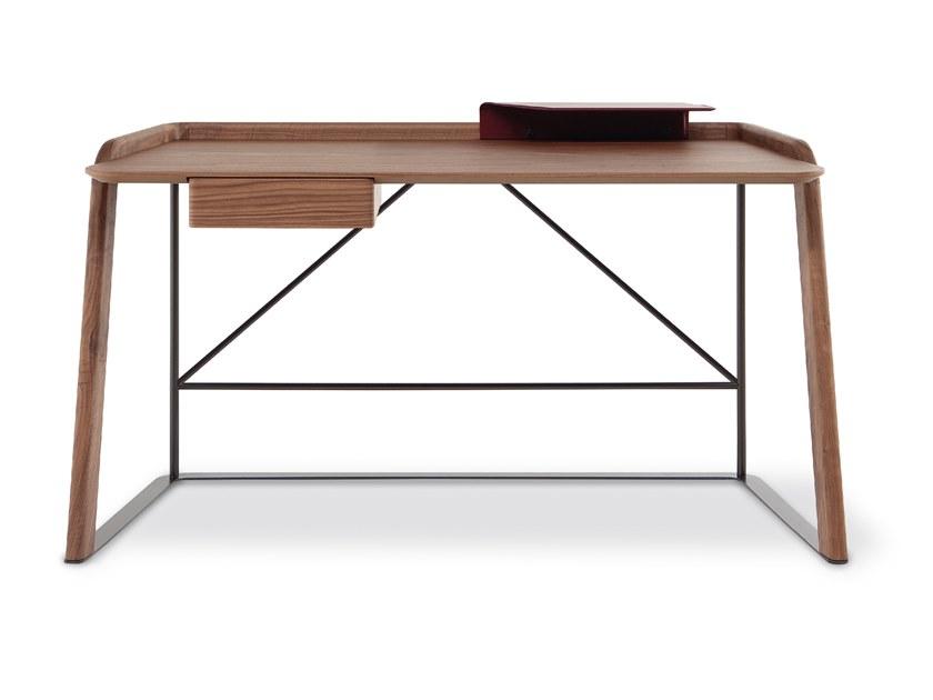 Bonaldo (RU) Письменный стол Scriba от итальянского бренда Bonaldo
