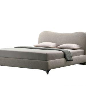 Кровать Aurore от итальянского производителя Bodema