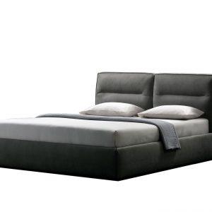 Кровать Dallas от итальянского производителя Bodema