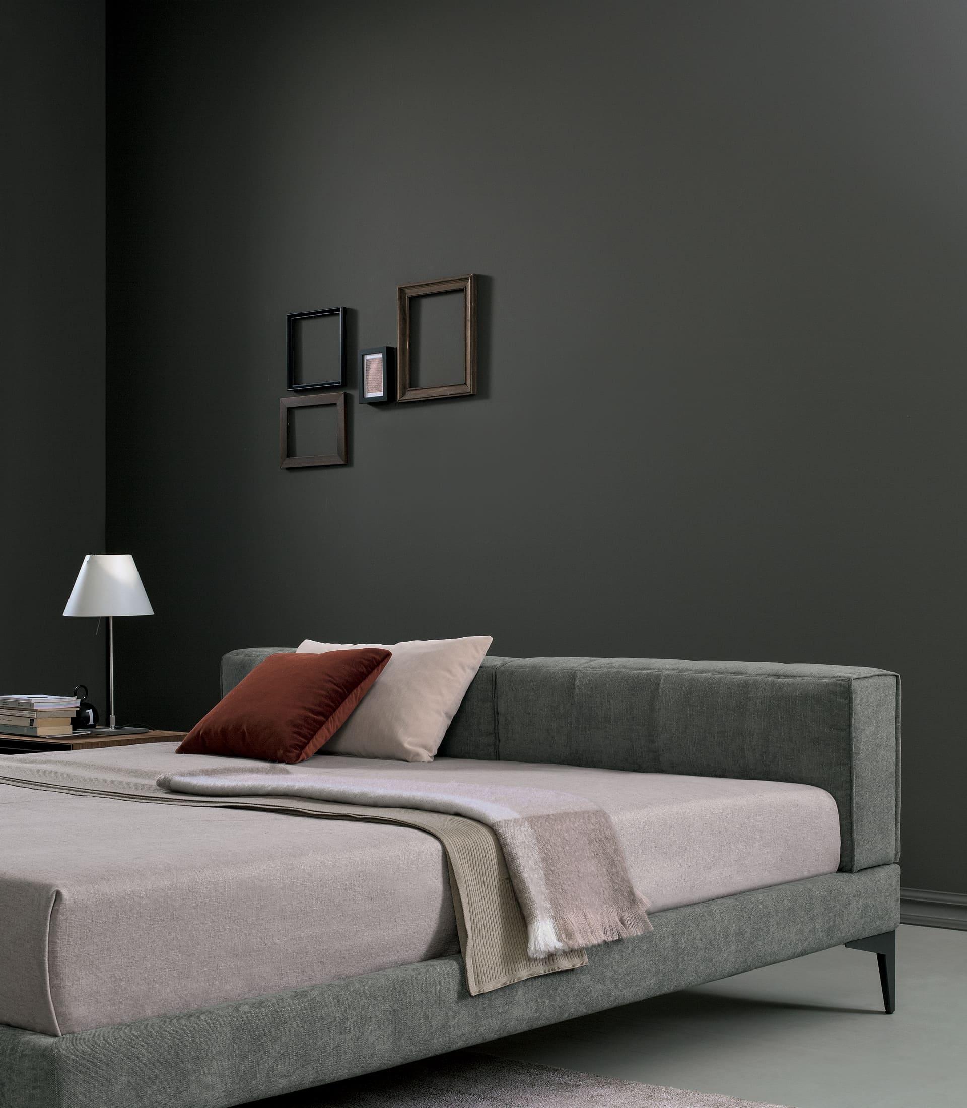 Bodema (RU) Кровать Harry от итальянского производителя Bodema