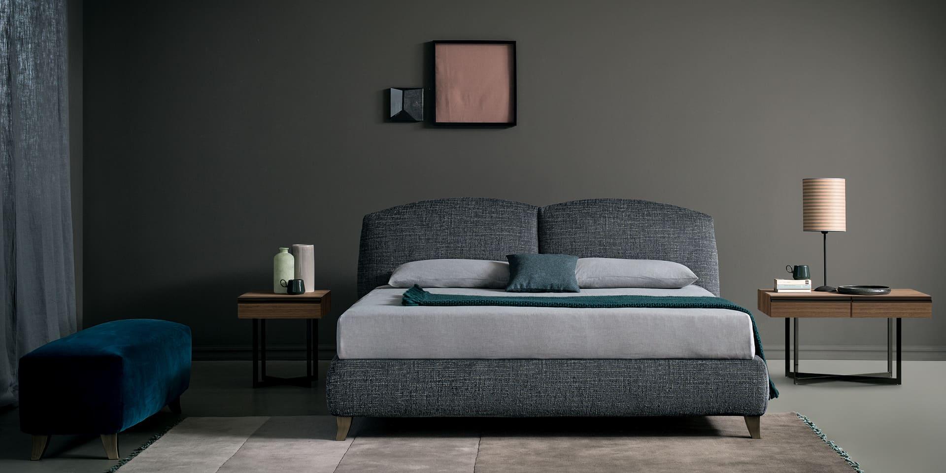 Bodema (RU) Кровать Tokyo от итальянского производителя Bodema