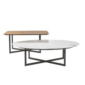 Кофейный столик Profile от итальянского бренда Bodema