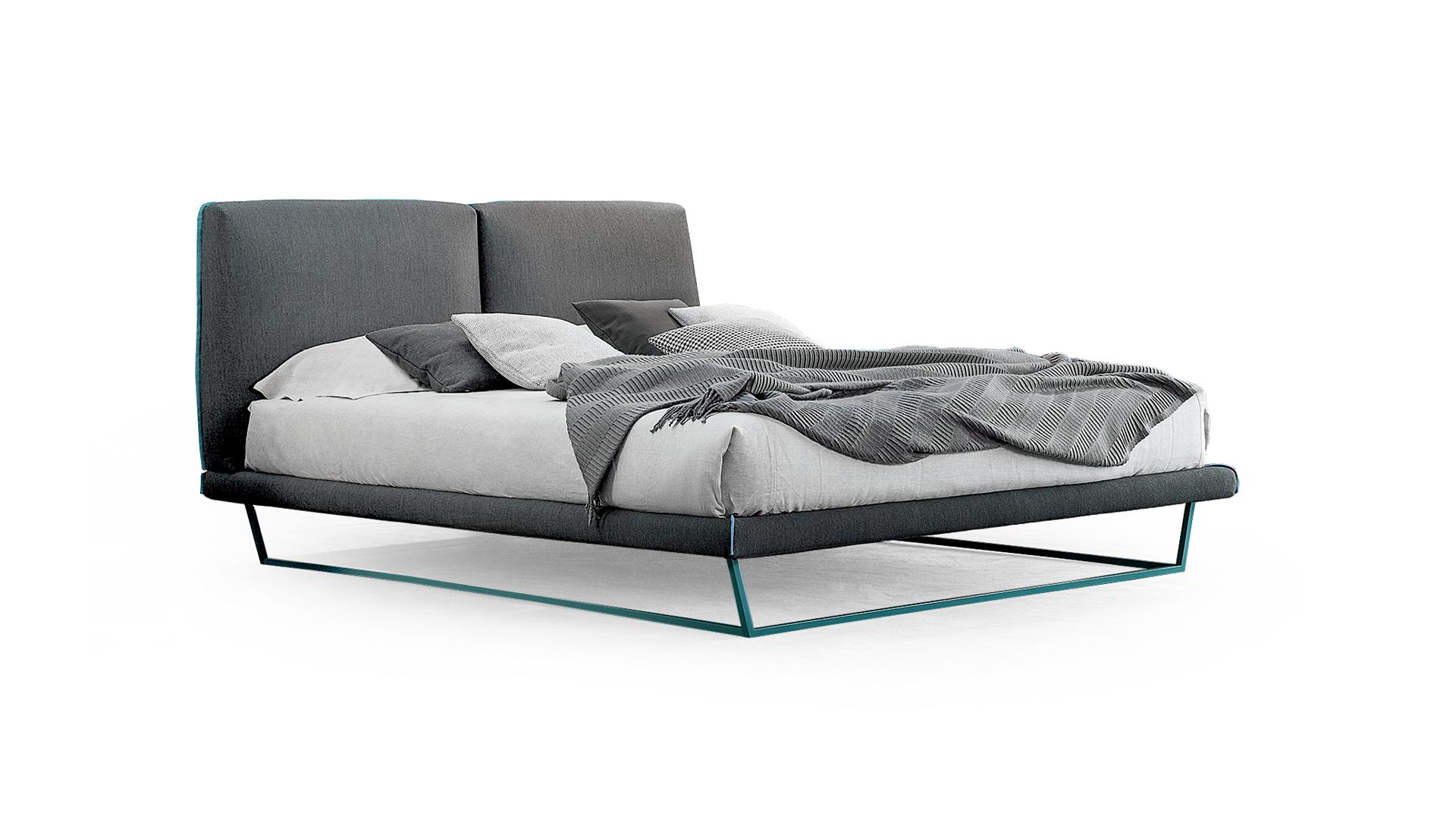 Bonaldo (RU) Кровать Amlet от итальянского производителя Bonaldo