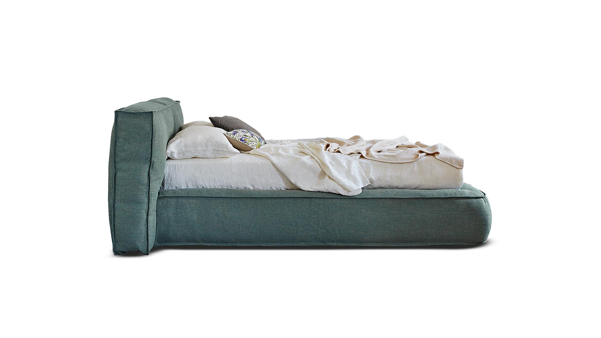 Bonaldo (RU) Кровать Fluff от итальянского производителя Bonaldo