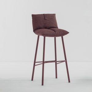 Барный стул Pil Too от итальянского бренда Bonaldo