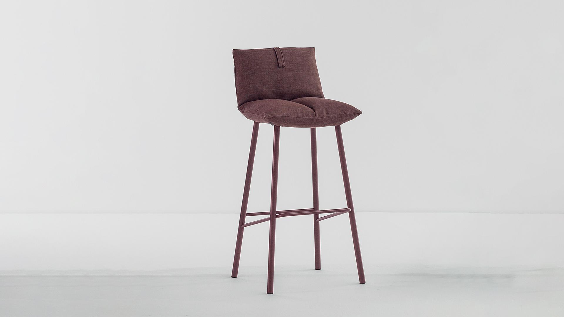 Bonaldo (RU) Барный стул Pil Too от итальянского бренда Bonaldo