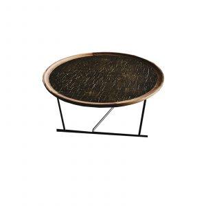 Кофейный стол Sinai от итальянского бренда Cattelan