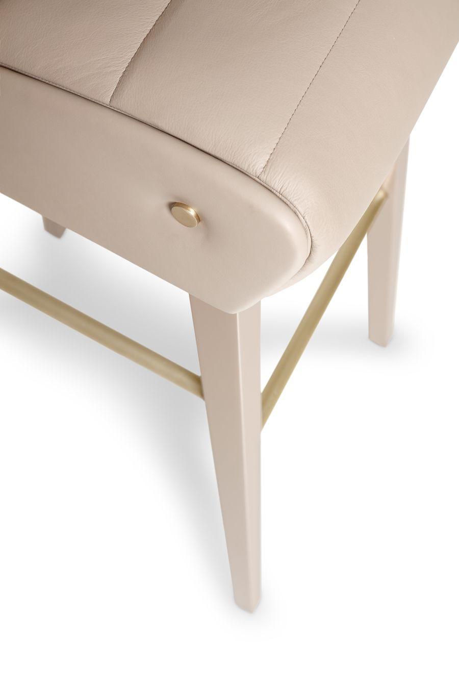 Munna (RU) Барный стул Newman от португальского бренда Munna