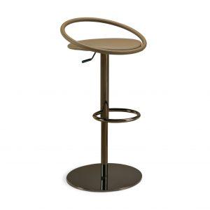 Барный стул Fizzy от итальянского производителя Frag