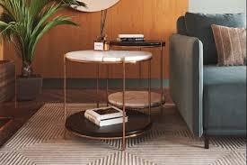 Praddy Кофейный столик Stanley от португальского бренда Praddy