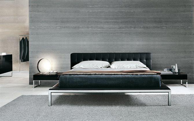 Alivar (RU) Кровать Kendo от итальянского производителя Alivar