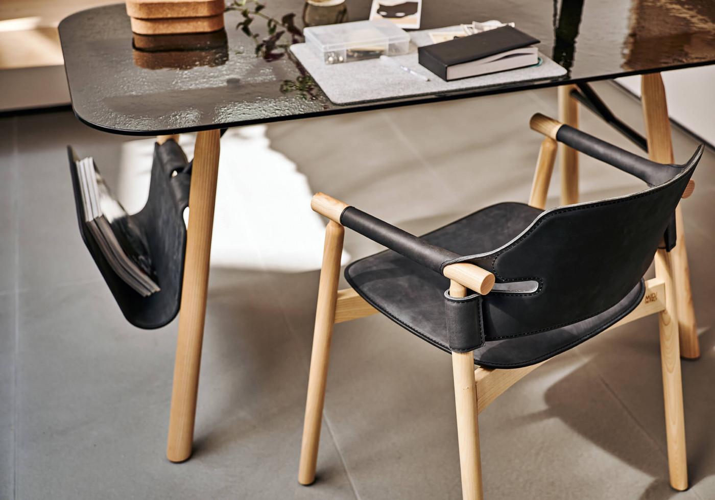 Midj (RU) Письменный стол Suite от итальянского бренда Midj