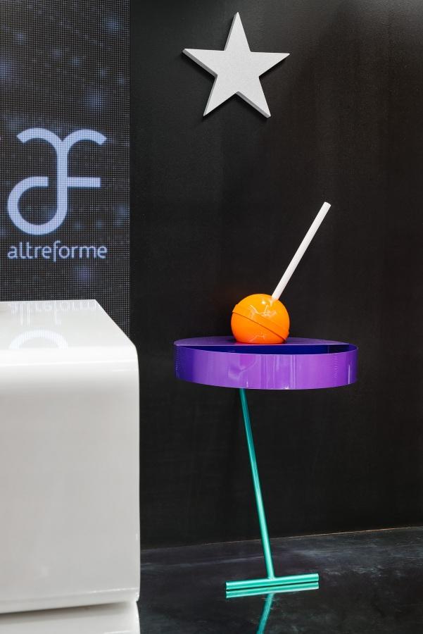 Altreforme Кофейный стол Satellite от итальянского бренда Altreforme