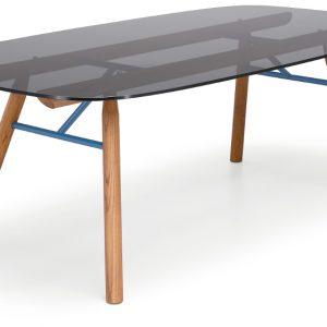 Письменный стол Suite от итальянского бренда Midj