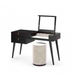 Туалетный стол Pearl от португальского бренда Praddy
