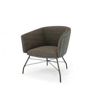 Кресло Orchard от португальского производителя Praddy