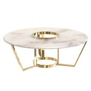 Кофейный стол Victoria от португальского бренда Castro lighting