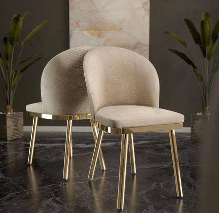 Castro Lighting Обідній стілець Penelope від португальського бренду Castro lighting