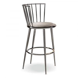 Барный стул Aurora от итальянского бренда Cantori