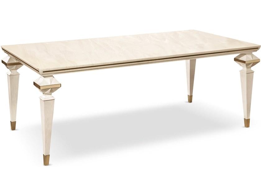 Cantori Обеденный стол Diamante от итальянского бренда Cantori