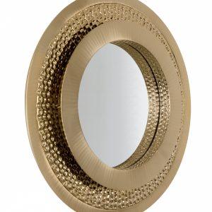 Зеркало настенное Golden Eye от бренда Castro lighting