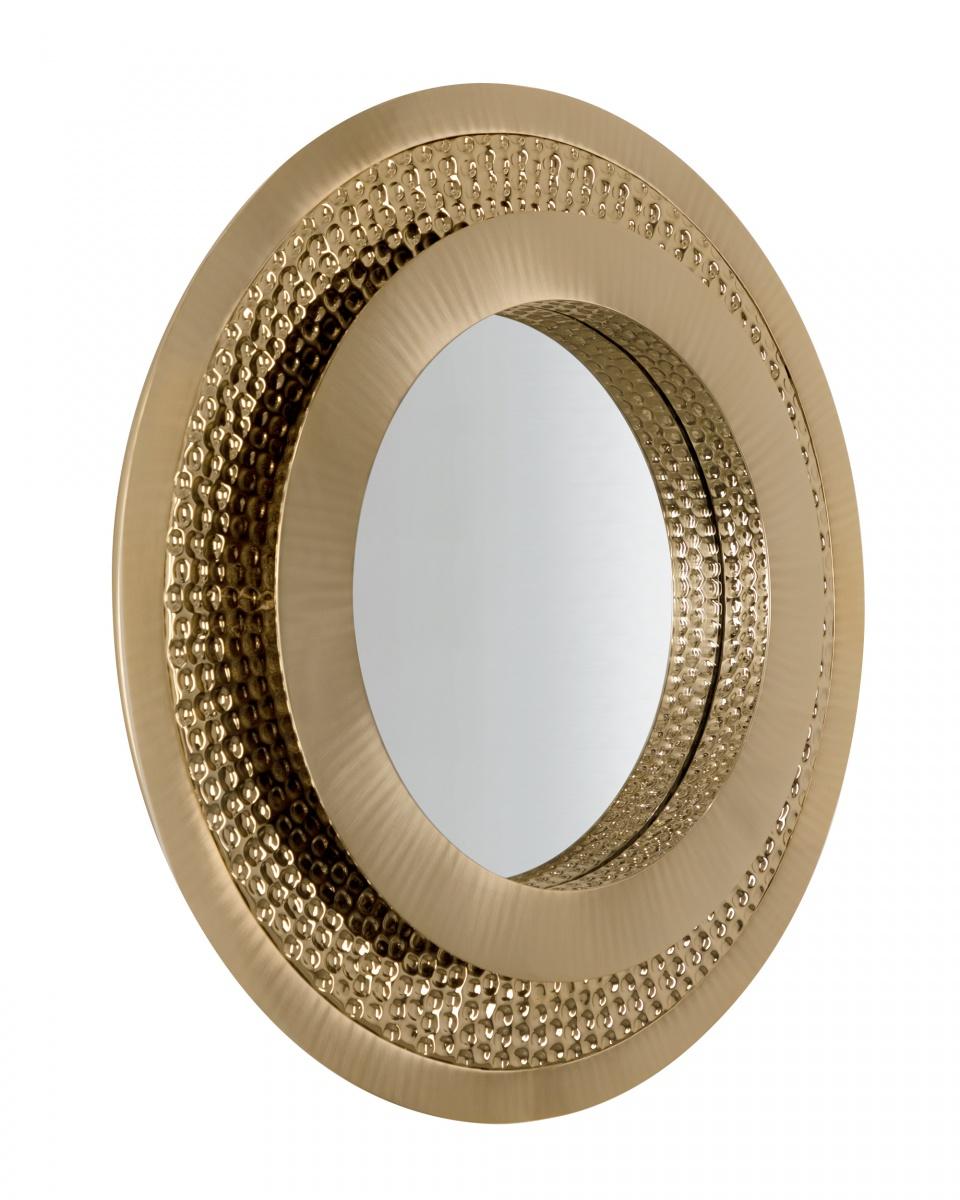 Castro Lighting Зеркало настенное Golden Eye от  бренда Castro lighting