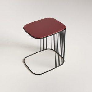 Кофейный стол Comb 40 от итальянского бренда Frag