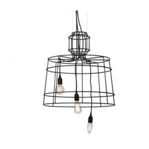 Подвесной светильник Sisma от итальянского бренда Karman