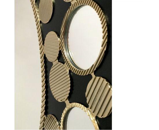 Castro Lighting Зеркало настенное Pattern от португальского бренда Castro lighting