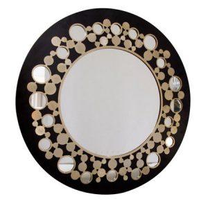 Зеркало настенное Pattern от португальского бренда Castro lighting