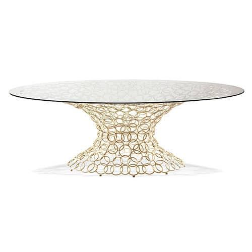 Cantori Стіл Mondrian від італійського виробника Cantori