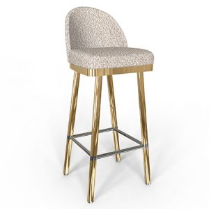 Барный стул Penelope от португальского бренда Castro lighting