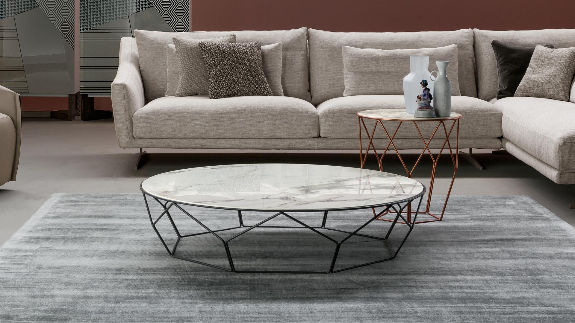 Bonaldo Кавовий стіл Arbor від італійського бренду Bonaldo